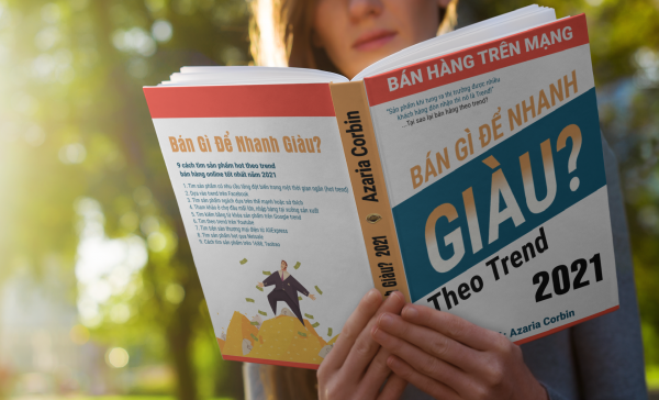 hardcover book mockup featuring a young woman reading at the park 3411 el1