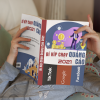 mockup of a girl relaxing with a book in her hands 3447 el1